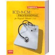 Icd-9-cm 2004 Professional for Hospitals - Compact: Professional for Hospitals