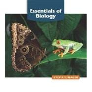 Essentials of Biology w/ARIS bind in card