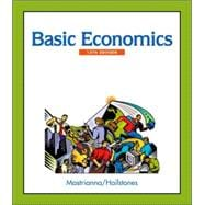 Basic Economics (with InfoTrac and Economic Applications Printed Access Card)