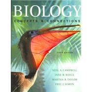 Biology : Concepts and Connections with Mybiology