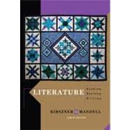 Literature Reading, Reacting, Writing