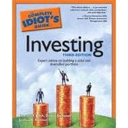 The Complete Idiot's Guide to Investing, 3E