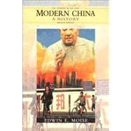 Modern China : A History