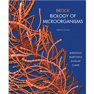Brock Biology of Microorganisms Value Pack (includes Current Issues in Microbiology, Volume 2 and Current Issues in Microbiology, Volume 1)