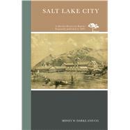 Salt Lake City 9780738594811R