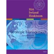 Strategic Management : Competitiveness and Globalization Cases with Infotrac College Edition