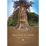 Religion in Japan : Unity and Diversity