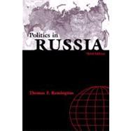 Politics in Russia