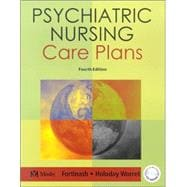 Psychiatric Nursing Care Plans