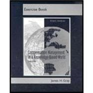 Excercise Book: Compensation Management
