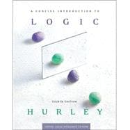 A Concise Introduction to Logic (with InfoTrac and CD-ROM)