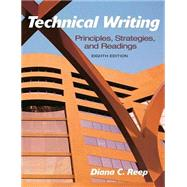 Technical Writing Principles, Strategies, and Readings with MyWritingLab -- Access Card Package