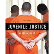 Juvenile Justice, 5th Edition