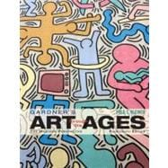 Gardner's Art Through the Ages : The Western Perspective (with Arts CourseMate with EBook Printed Access Card)