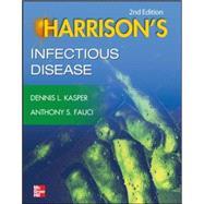 Harrison's Infectious Diseases, 2/E