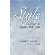 Style Lessons in Clarity and Grace Plus MyWritingLab without Pearson eText -- Access Card Package