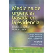 Medicina de urgencias basada en la evidencia Estudios que cambian la práctica clínica