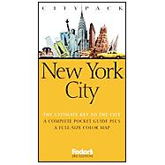 New York City : The All-in-One Guide to the Best of the City Packed with Places to Eat, Sleep, Shop, and Explore