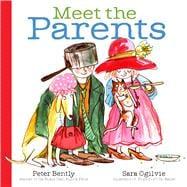 Meet the Parents 9781481414838R