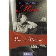 The Wrong Man 9781937384838R
