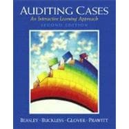 Auditing Cases : An Active Learning Approach