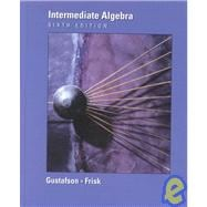 Intermediate Algebra (Book with CD-ROM)
