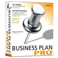 Business Plan Pro, Entrepreneurship : Starting and Operating a Small Business