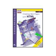 New Perspectives on Creating Web Pages With Html: Comprehensive  (Updated)