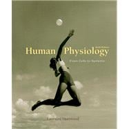 Human Physiology From Cells to Systems (with PhysioEdge CD-ROM, InfoTrac 1-Semester, and Personal Tutor Printed Access Card)