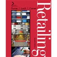 Retailing, 7th Edition