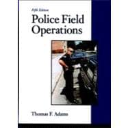 Police Field operations (5th Ed)