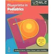Blueprints in Pediatrics