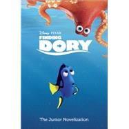 Finding Dory: The Junior Novelization (Disney/Pixar Finding Dory) 9780736434867R