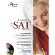 Cracking the NEW SAT with CD-ROM, 2006