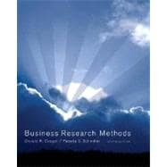 Business Research Methods with CD
