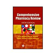 Comprehensive Pharmacy Review/Comprehensive Pharmacy Review Practice Exams