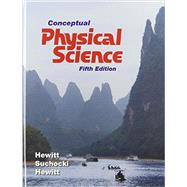 Conceptual Physical Science Plus MasteringPhysics with eText Package and Practice Book