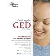 Cracking the GED : 2006 Edition