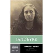 Jane Eyre (Fourth Edition)  (Norton Critical Editions)