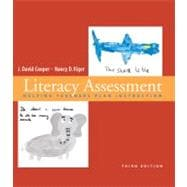 Literacy Assessment : Helping Teachers Plan Instruction