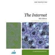 New Perspectives on the Internet: Comprehensive, 8th Edition