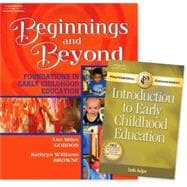 Beginnings & Beyond 7E W/Intro Early Childhood Pets Package