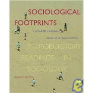 Sociological Footprints