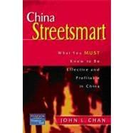 China Street Smart
