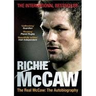 The Real McCaw 9781781314890R