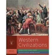 Western Civilizations : Their History and Their Culture Vol. 2