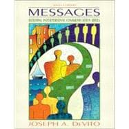 Messages : Building Interpersonal Communication Skills
