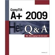 CompTIA A+ 2009 Q&A