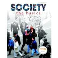 Society : The Basics