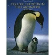 Foundations of College Chemistry, Laboratory, 13th Edition